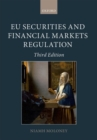 EU Securities and Financial Markets Regulation - Book