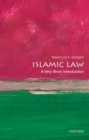 Islamic Law: A Very Short Introduction - Book