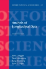Analysis of Longitudinal Data - Book