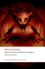 Horror Stories : Classic Tales from Hoffmann to Hodgson - Book