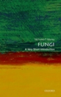Fungi: A Very Short Introduction - Book