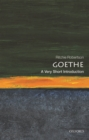 Goethe: A Very Short Introduction - Book