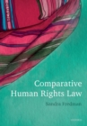 Comparative Human Rights Law - Book