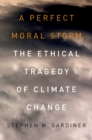A Perfect Moral Storm : The Ethical Tragedy of Climate Change - eBook