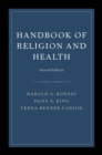 Handbook of Religion and Health - eBook