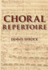 Choral Repertoire - eBook
