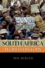 South Africa in World History - eBook