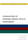 Foundations of Forensic Mental Health Assessment - eBook