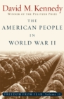 The American People in World War II : Freedom from Fear, Part Two - eBook