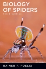 Biology of Spiders - Book