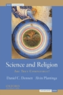 Science and Religion : Are They Compatible? - Book