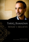 What I Believe - eBook
