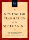 A New English Translation of the Septuagint - eBook