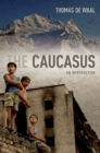 The Caucasus : An Introduction - eBook