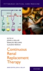 Continuous Renal Replacement Therapy - eBook