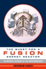 The Quest for a Fusion Energy Reactor : An Insider's Account of the INTOR Workshop - eBook