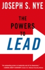 The Powers to Lead - eBook