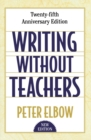Writing without Teachers - eBook