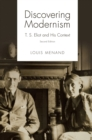 Discovering Modernism : T. S. Eliot and His Context - eBook