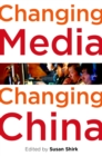 Changing Media, Changing China - eBook