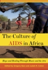 The Culture of AIDS in Africa : Hope and Healing Through Music and the Arts - eBook