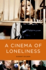 A Cinema of Loneliness - eBook