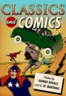 Classics and Comics - eBook