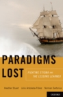Paradigms Lost: Fighting Stigma and the Lessons Learned - eBook