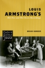 Louis Armstrong's Hot Five and Hot Seven Recordings - eBook