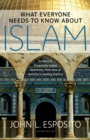 What Everyone Needs to Know about Islam - eBook