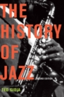 The History of Jazz - eBook