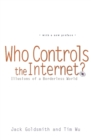 Who Controls the Internet? : Illusions of a Borderless World - eBook