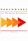 Benchmarks for Science Literacy - eBook