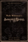 Walt Whitman's Leaves of Grass - eBook