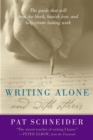 Writing Alone and with Others - eBook