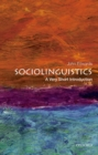 Sociolinguistics: A Very Short Introduction - eBook