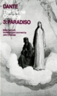 The Divine Comedy : Volume 3: Paradiso - eBook