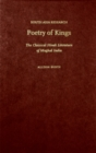Poetry of Kings : The Classical Hindi Literature of Mughal India - eBook
