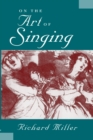 On the Art of Singing - eBook