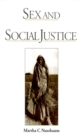 Sex and Social Justice - eBook