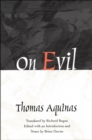 On Evil - eBook