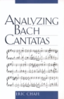 Analyzing Bach Cantatas - eBook