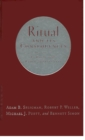 Ritual and Its Consequences : An Essay on the Limits of Sincerity - eBook