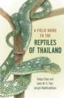A Field Guide to the Reptiles of Thailand - eBook