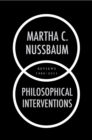 Philosophical Interventions : Reviews 1986-2011 - eBook