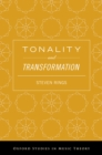 Tonality and Transformation - eBook