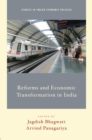 Reforms and Economic Transformation in India - eBook