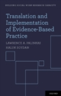 Translation and Implementation of Evidence-Based Practice - eBook