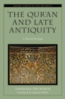 The Qur'an and Late Antiquity : A Shared Heritage - Book