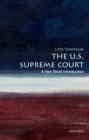 The U.S. Supreme Court: A Very Short Introduction - eBook